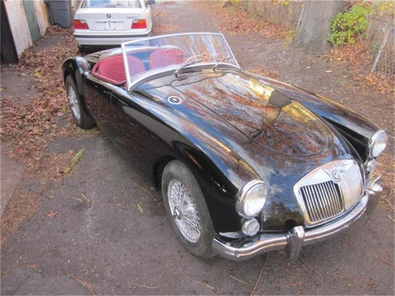 Large Picture of Classic '62 MG MGA MK II - $25,900.00 Offered by The New England Classic Car Co. - FVM2