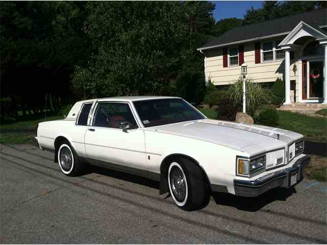 Picture of 1981 Oldsmobile Delta 88 Royale - $4,200.00 Offered by a Private Seller - G19F