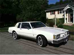 Picture of '81 Delta 88 Royale - G19F