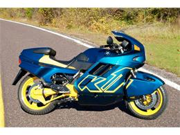 Picture of '90 K1 located in Missouri Offered by MotoeXotica Classic Cars - FVPO