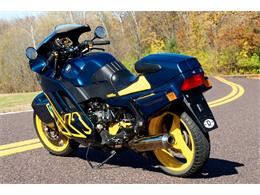 Picture of 1990 BMW K1 - $13,900.00 Offered by MotoeXotica Classic Cars - FVPO