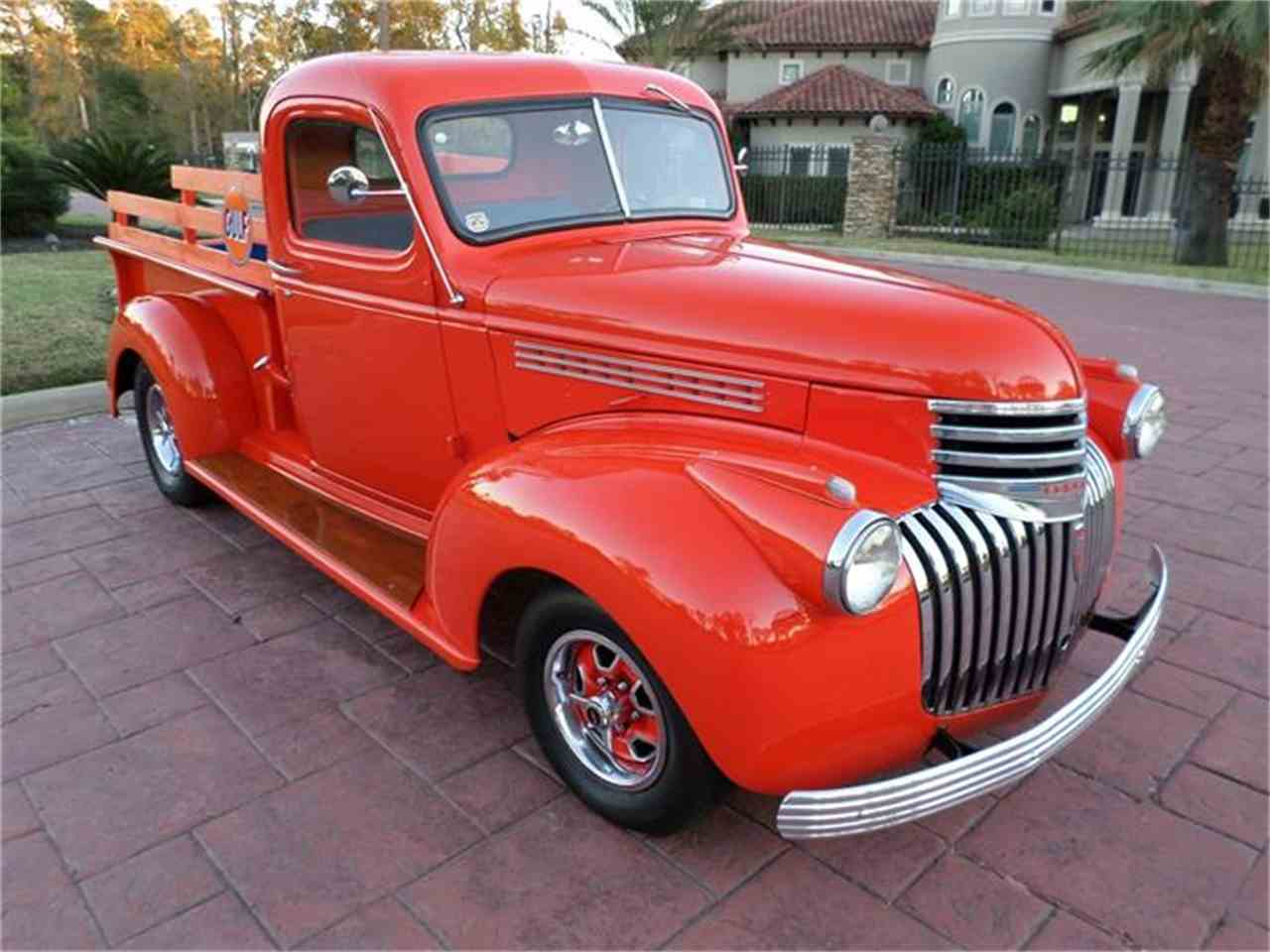 1946 Chevrolet Pickup for Sale | ClicCars.com | CC-749719