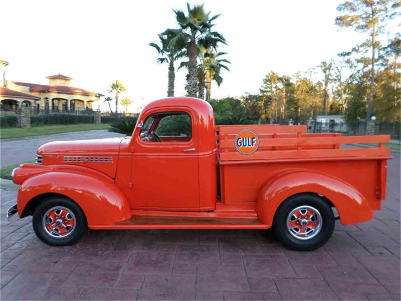 Large Picture of '46 Pickup - G2HJ