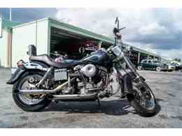 Picture of '82 HARLEY DAVIDSON Harley Davidson located in Florida - $8,500.00 Offered by Sobe Classics - FVQR