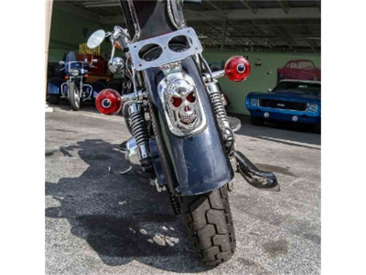 Large Picture of 1982 Harley Davidson located in Miami Florida - $8,500.00 Offered by Sobe Classics - FVQR