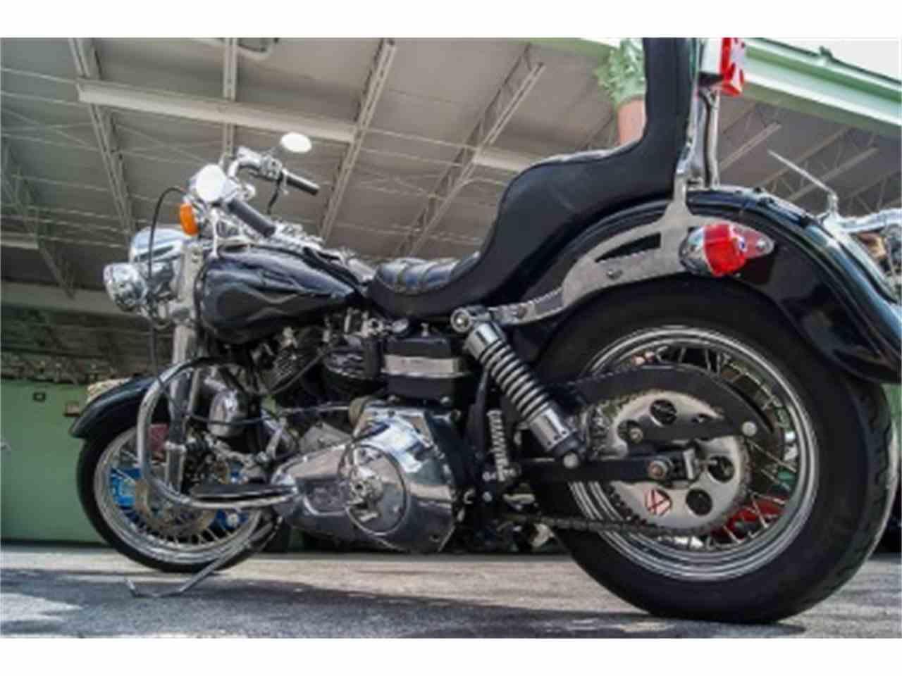 Large Picture of 1982 HARLEY DAVIDSON Harley Davidson - $8,500.00 - FVQR
