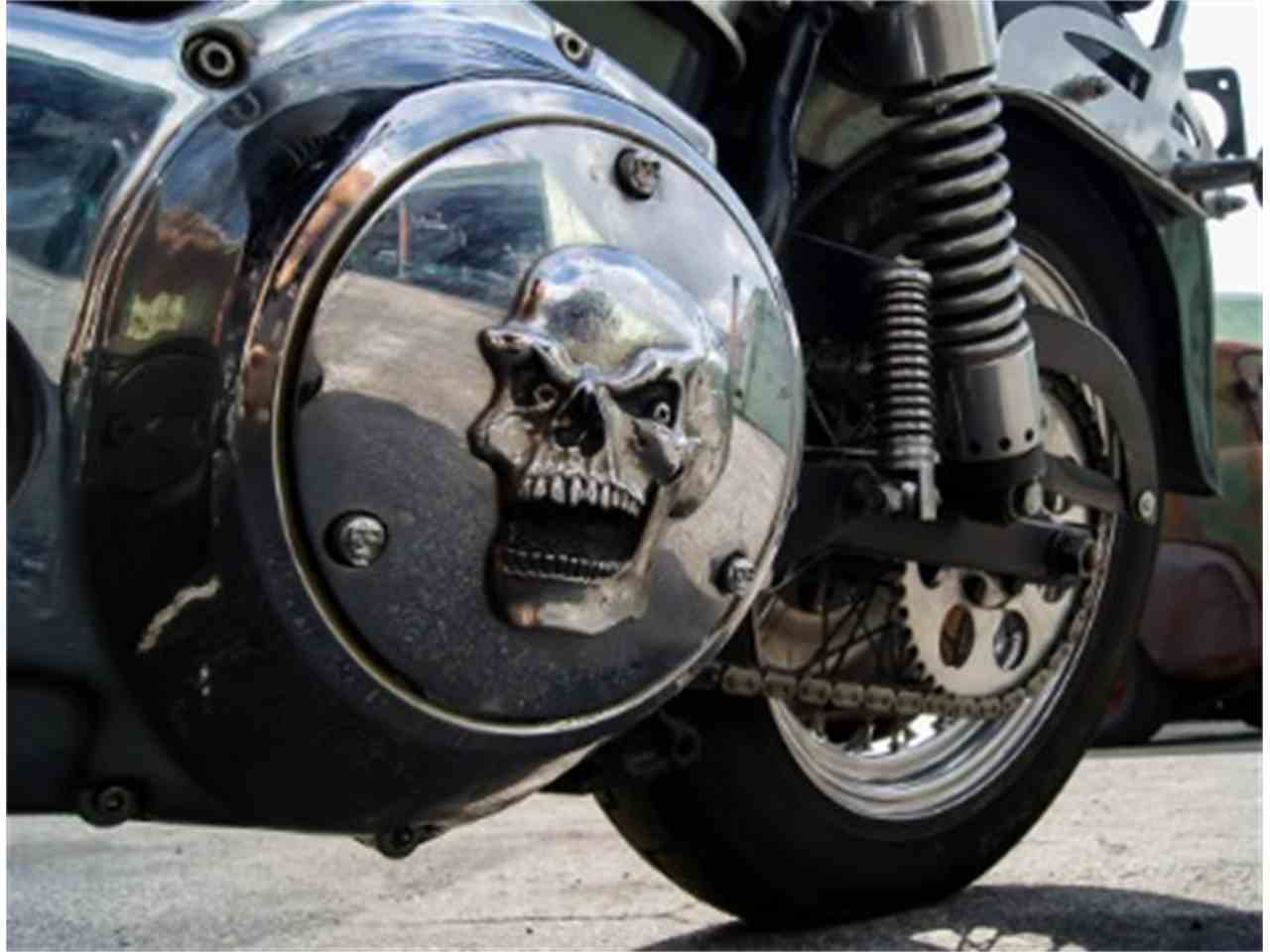 Large Picture of '82 Harley Davidson located in Florida Offered by Sobe Classics - FVQR