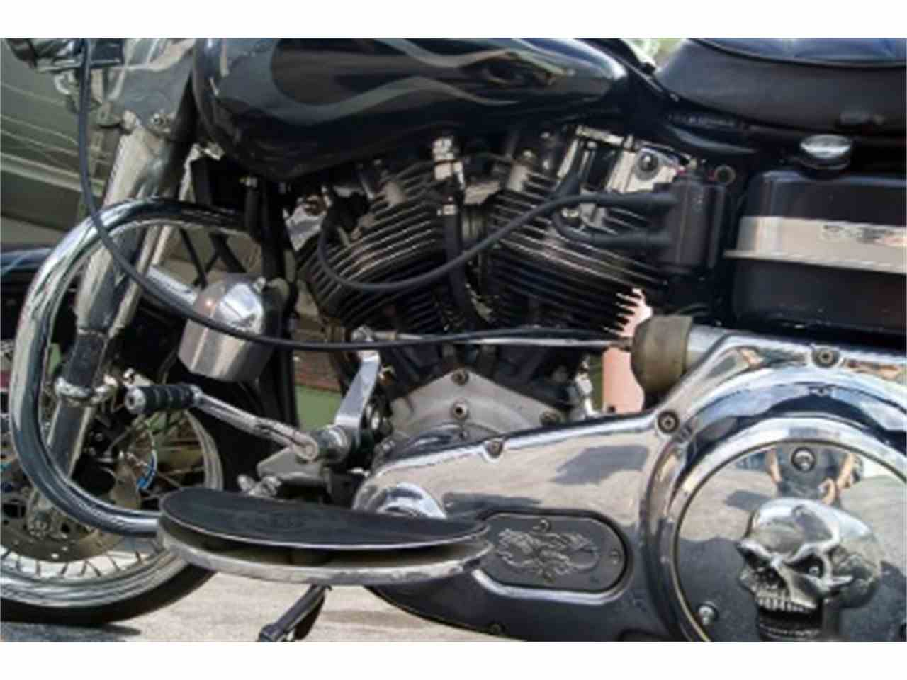 Large Picture of '82 HARLEY DAVIDSON Harley Davidson - $8,500.00 Offered by Sobe Classics - FVQR