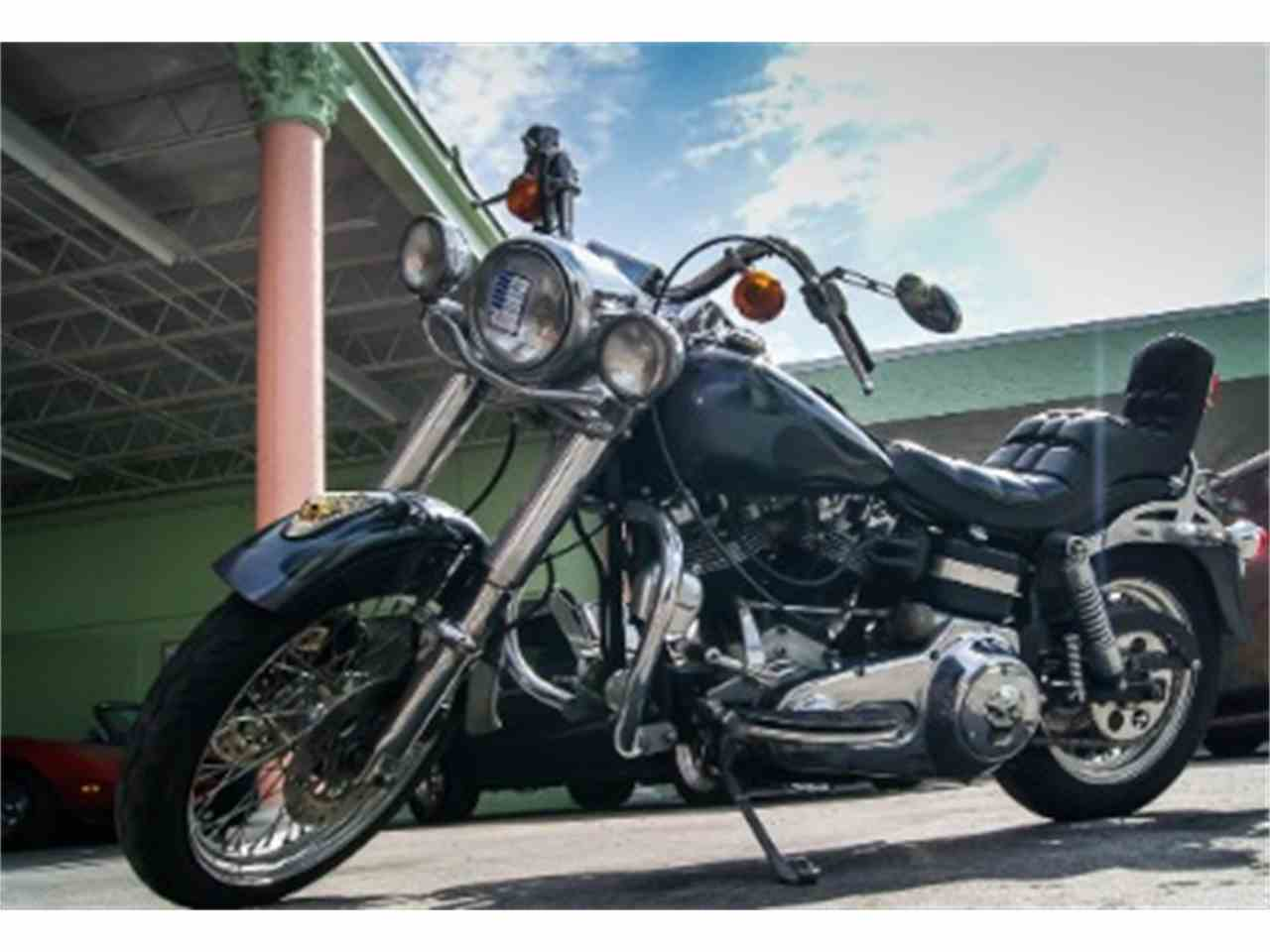 Large Picture of 1982 Harley Davidson Offered by Sobe Classics - FVQR
