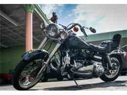 Picture of '82 HARLEY DAVIDSON Harley Davidson located in Miami Florida Offered by Sobe Classics - FVQR
