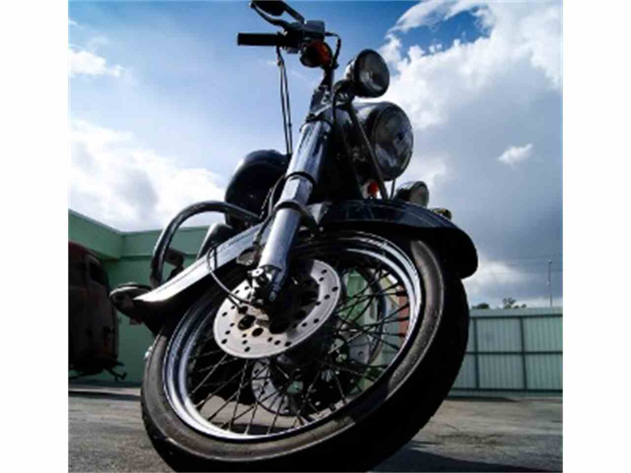Large Picture of '82 HARLEY DAVIDSON Harley Davidson located in Florida - FVQR