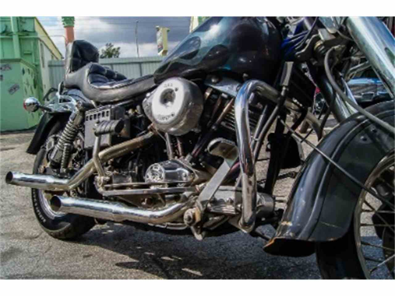 Large Picture of 1982 Harley Davidson - $8,500.00 Offered by Sobe Classics - FVQR