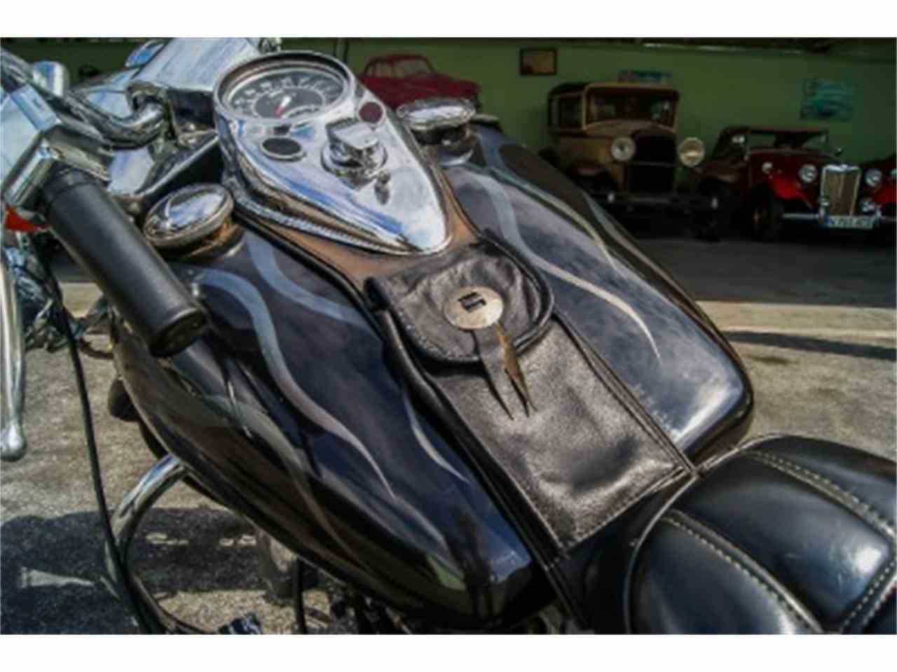Large Picture of '82 Harley Davidson - $8,500.00 Offered by Sobe Classics - FVQR