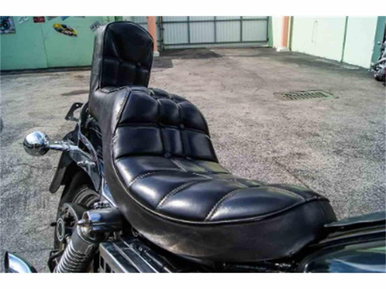 Large Picture of 1982 Harley Davidson - FVQR