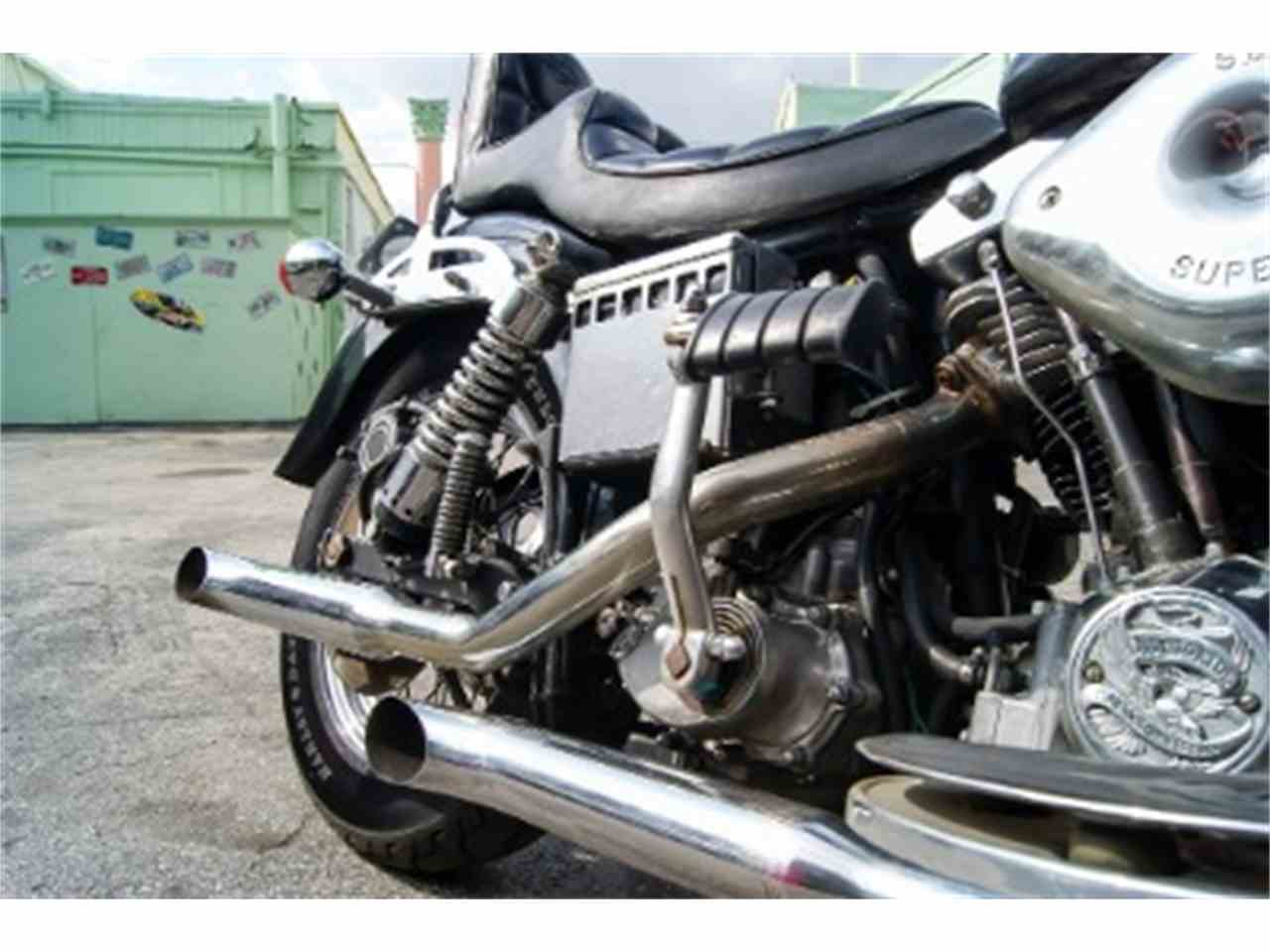 Large Picture of 1982 HARLEY DAVIDSON Harley Davidson located in Miami Florida - $8,500.00 - FVQR