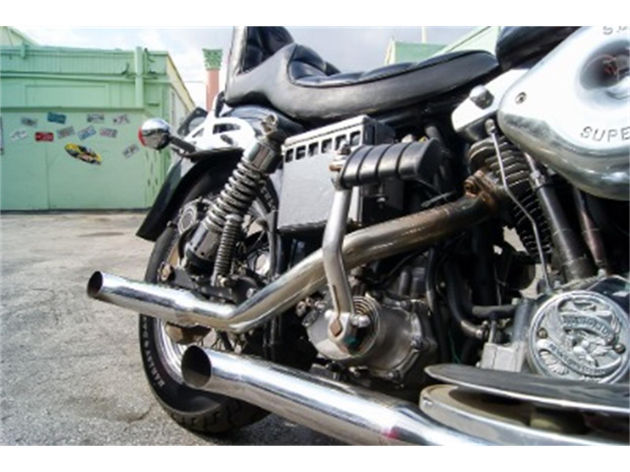 Large Picture of '82 Harley Davidson - FVQR