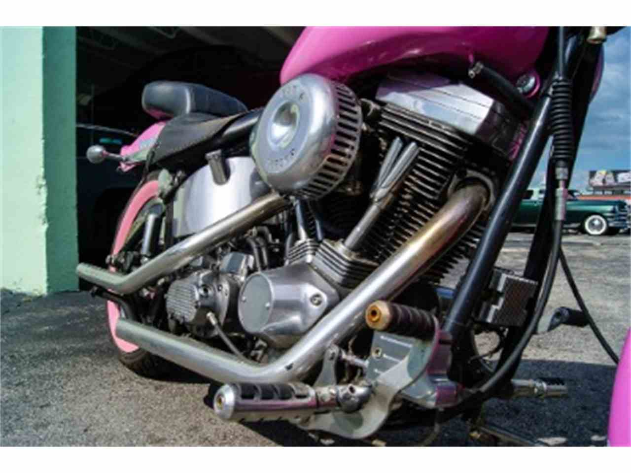Large Picture of '10 Harley Davidson - FVQS