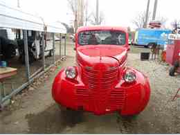 Picture of Classic 1939 Deluxe located in Jackson Michigan - $3,900.00 - G3QI