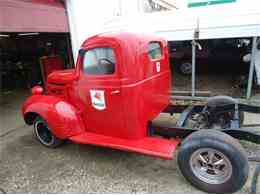 Picture of Classic 1939 Deluxe located in Jackson Michigan Offered by Marshall Motors - G3QI