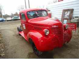 Picture of Classic '39 Plymouth Deluxe located in Michigan Offered by Marshall Motors - G3QI