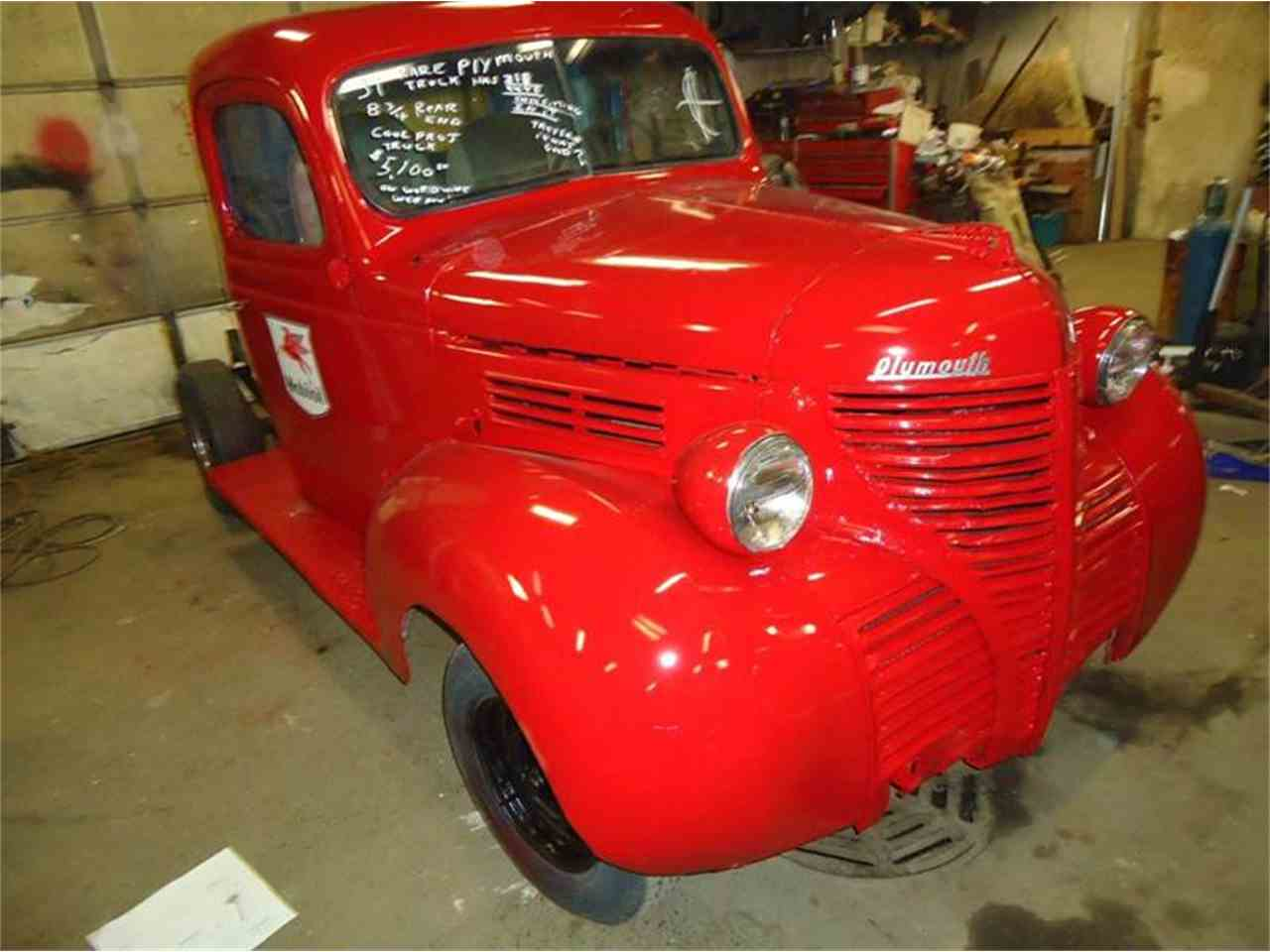 Large Picture of 1939 Deluxe located in Jackson Michigan Offered by Marshall Motors - G3QI