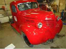 Picture of '39 Plymouth Deluxe located in Michigan - $3,900.00 Offered by Marshall Motors - G3QI