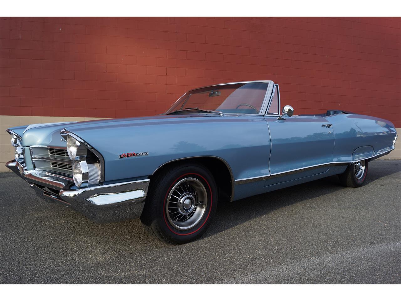 1965 Pontiac Catalina for Sale | ClassicCars.com | CC-751343