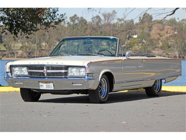Picture of Classic '65 Chrysler 300L - $55,000.00 - G3RT