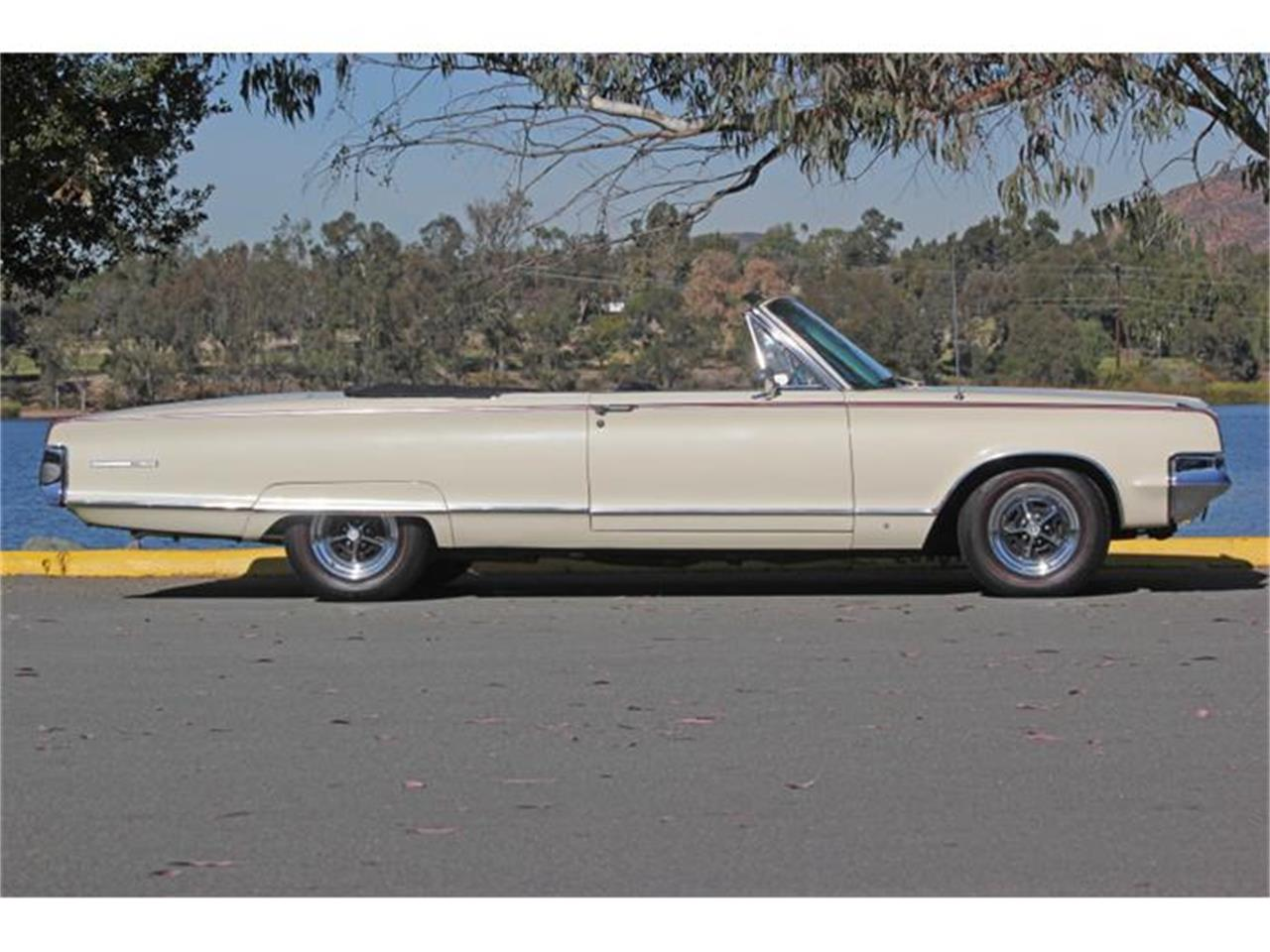 Large Picture of 1965 300L located in California Offered by Precious Metals - G3RT
