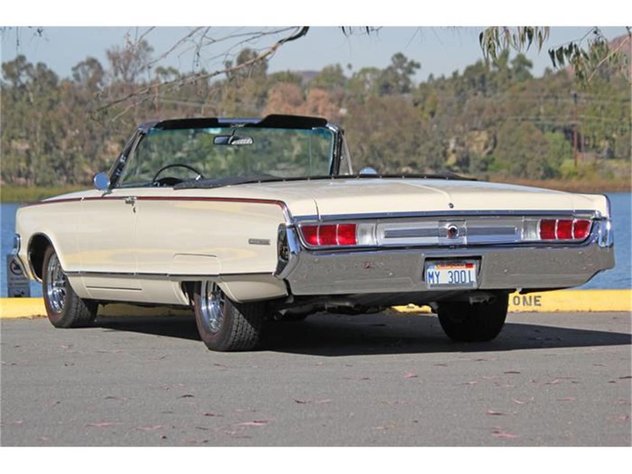 Large Picture of Classic '65 300L located in California - $55,000.00 Offered by Precious Metals - G3RT