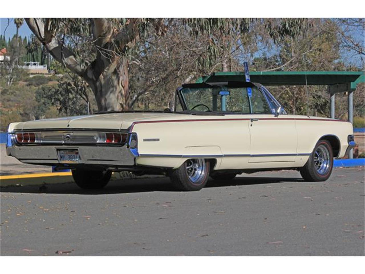 Large Picture of '65 Chrysler 300L located in California - $55,000.00 - G3RT