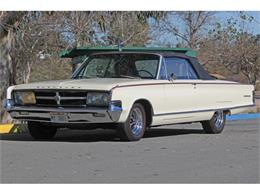 Picture of 1965 Chrysler 300L located in San Diego California - $55,000.00 - G3RT