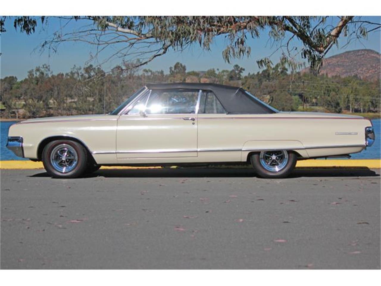 Large Picture of 1965 Chrysler 300L located in California - $55,000.00 Offered by Precious Metals - G3RT