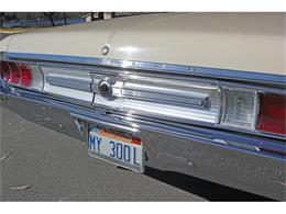 Picture of '65 Chrysler 300L located in California - $55,000.00 Offered by Precious Metals - G3RT