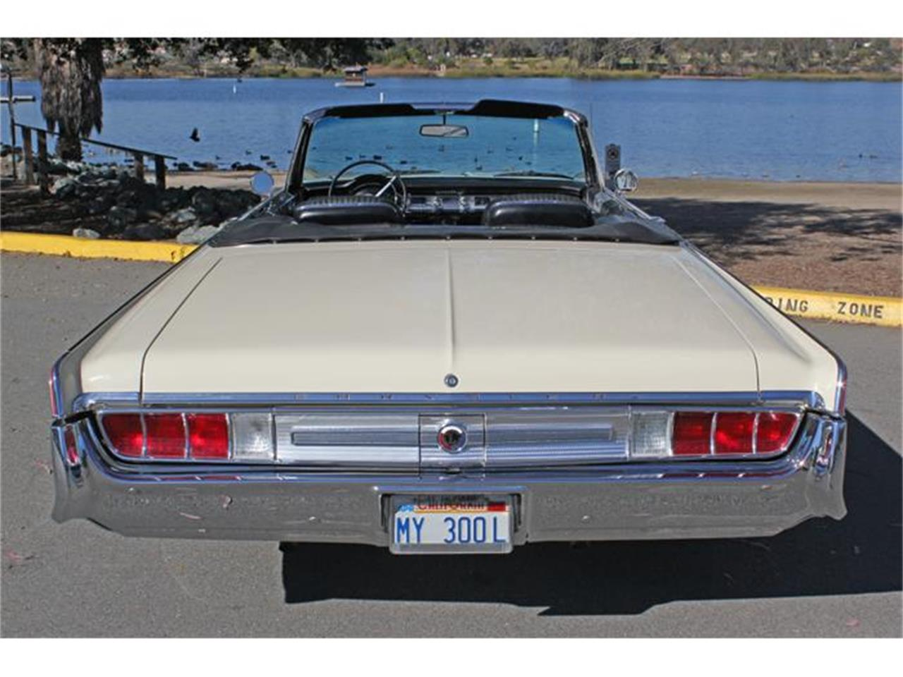 Large Picture of 1965 Chrysler 300L located in California - G3RT