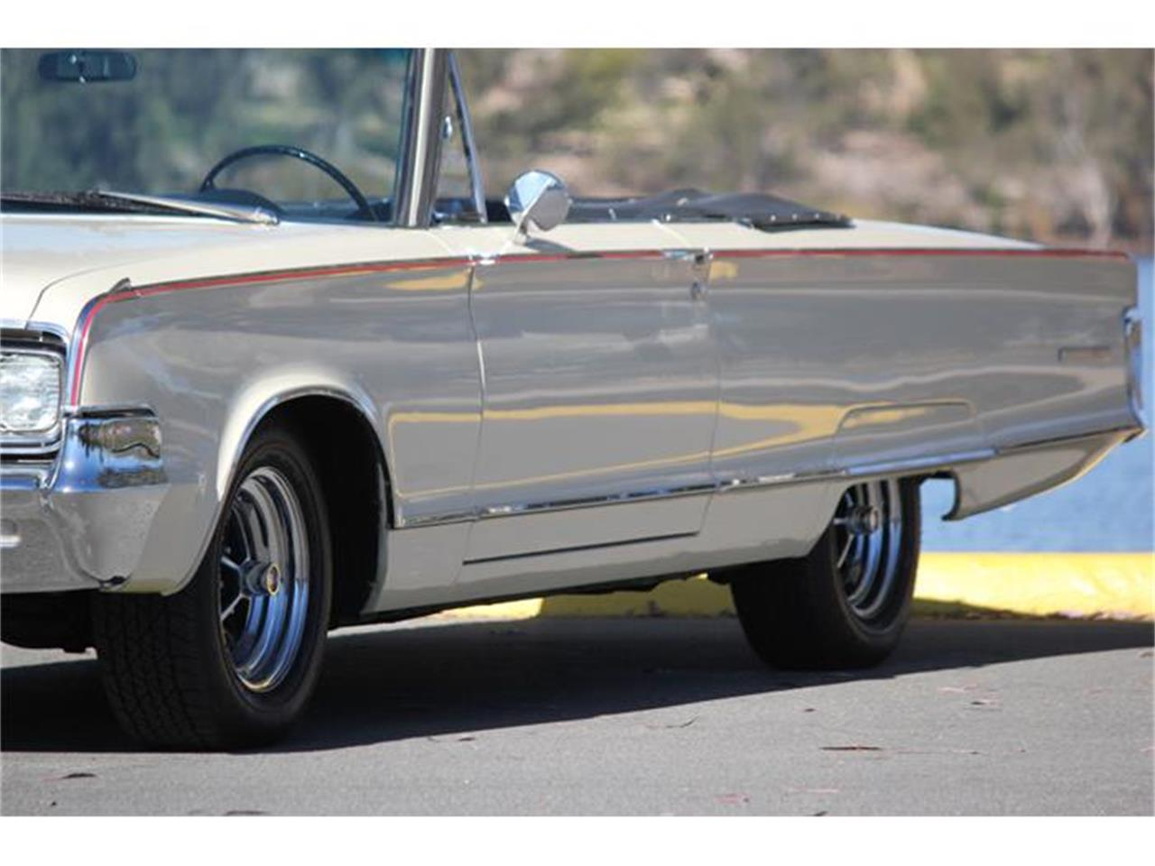 Large Picture of Classic 1965 300L located in California - $55,000.00 - G3RT