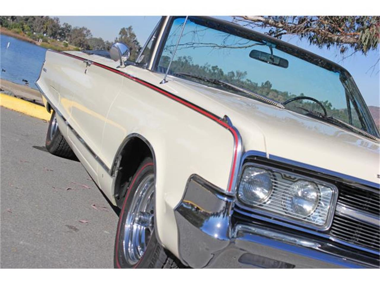Large Picture of 1965 Chrysler 300L located in San Diego California - $55,000.00 Offered by Precious Metals - G3RT