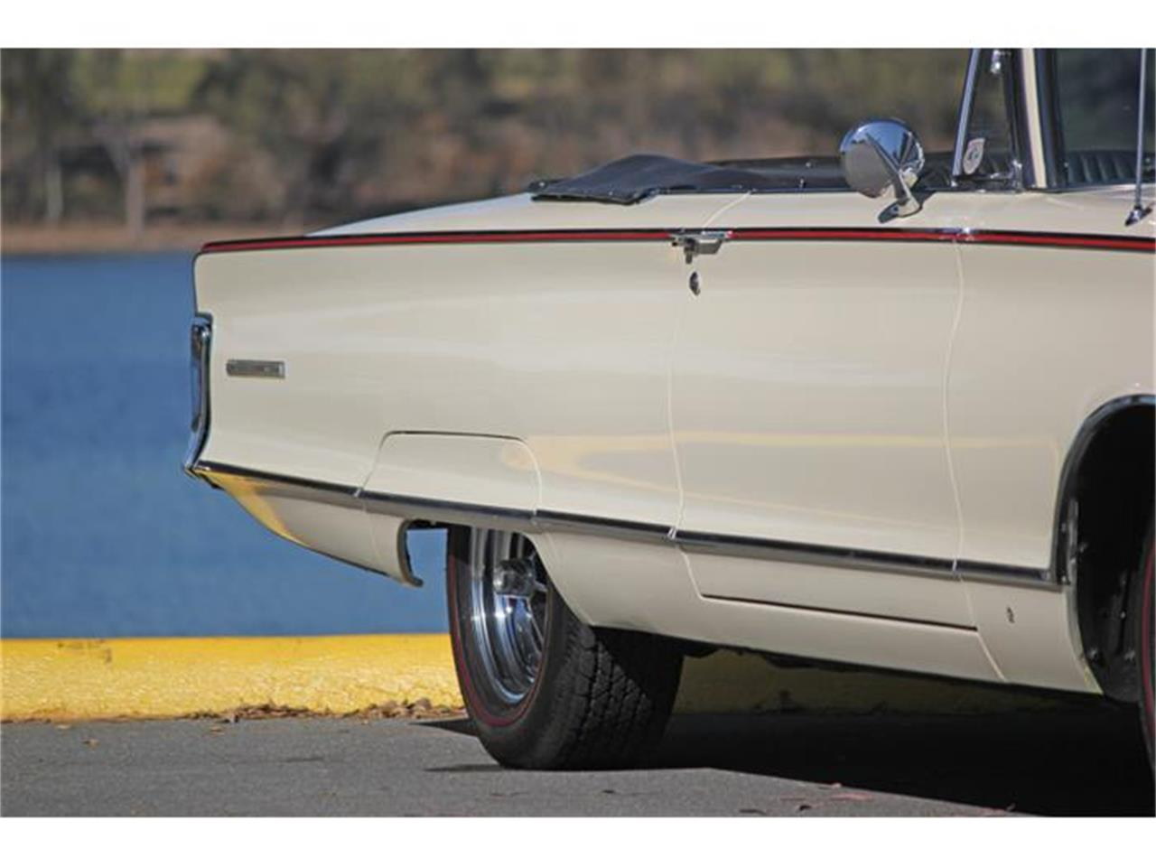 Large Picture of '65 Chrysler 300L located in California Offered by Precious Metals - G3RT