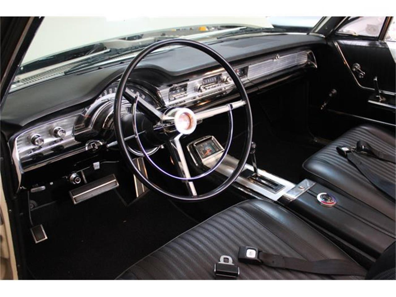 Large Picture of '65 Chrysler 300L located in San Diego California - G3RT