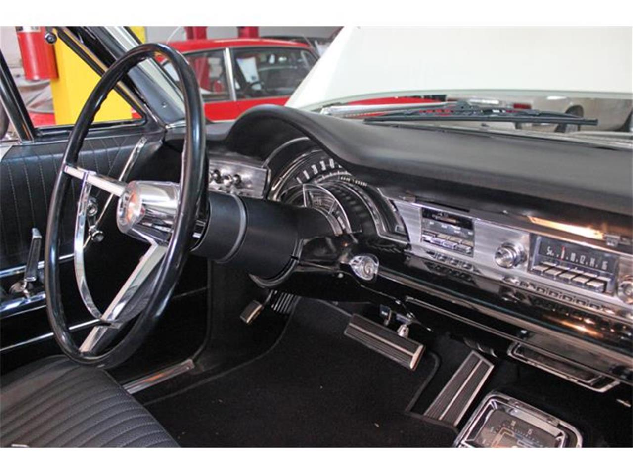 Large Picture of '65 Chrysler 300L Offered by Precious Metals - G3RT