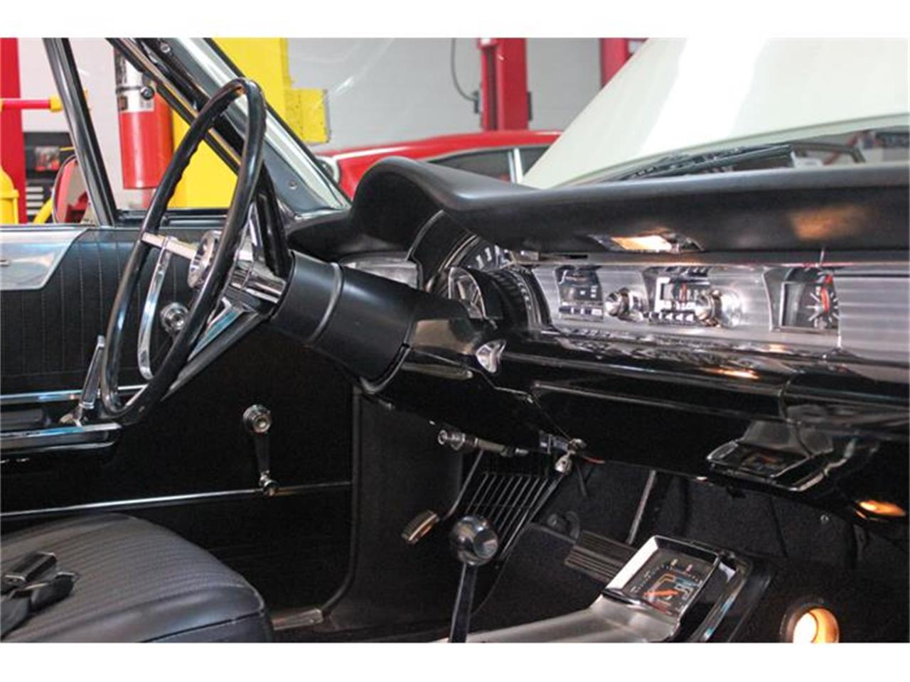 Large Picture of Classic '65 Chrysler 300L located in San Diego California - $55,000.00 Offered by Precious Metals - G3RT