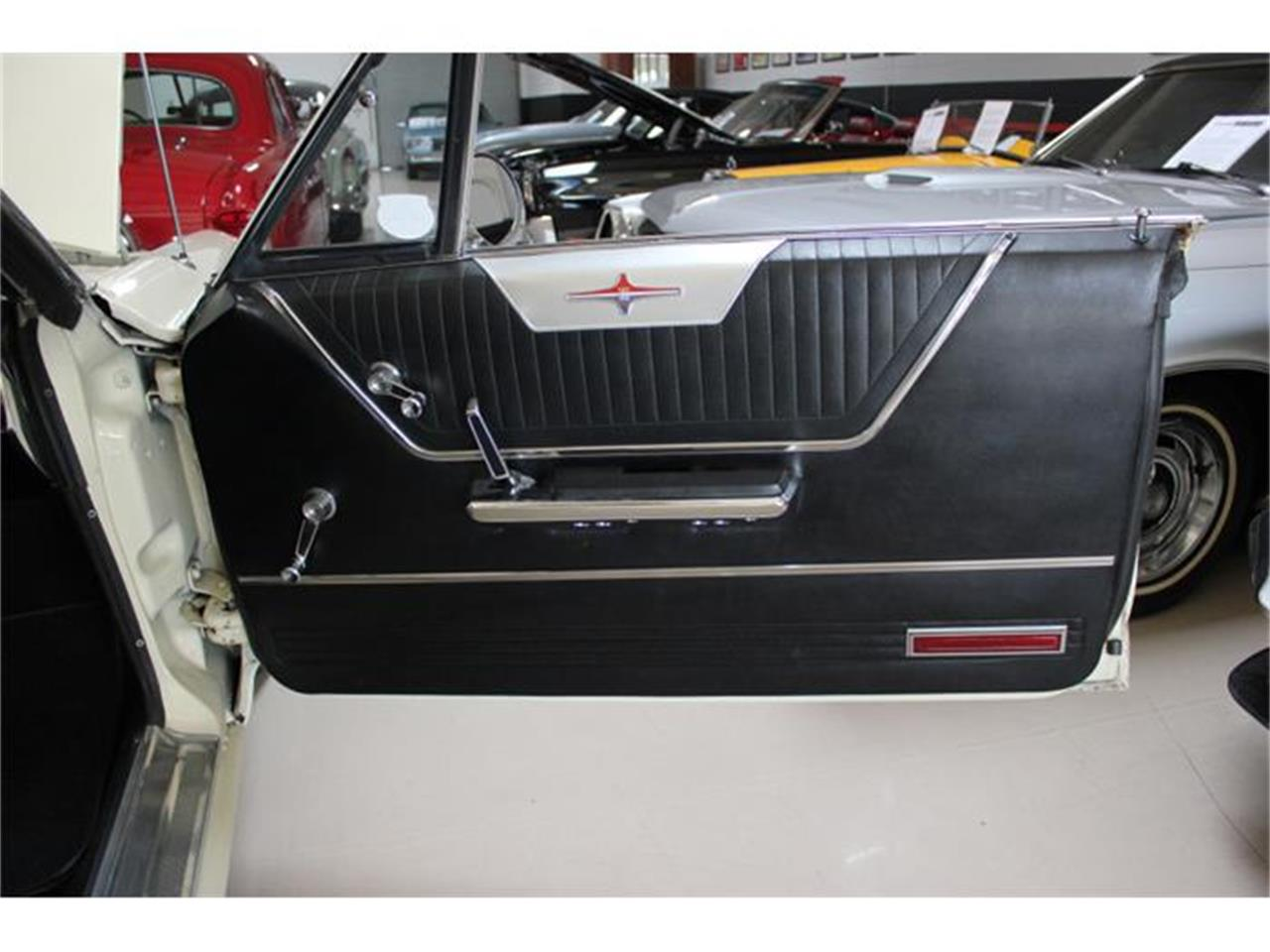 Large Picture of Classic 1965 Chrysler 300L located in San Diego California - $55,000.00 Offered by Precious Metals - G3RT