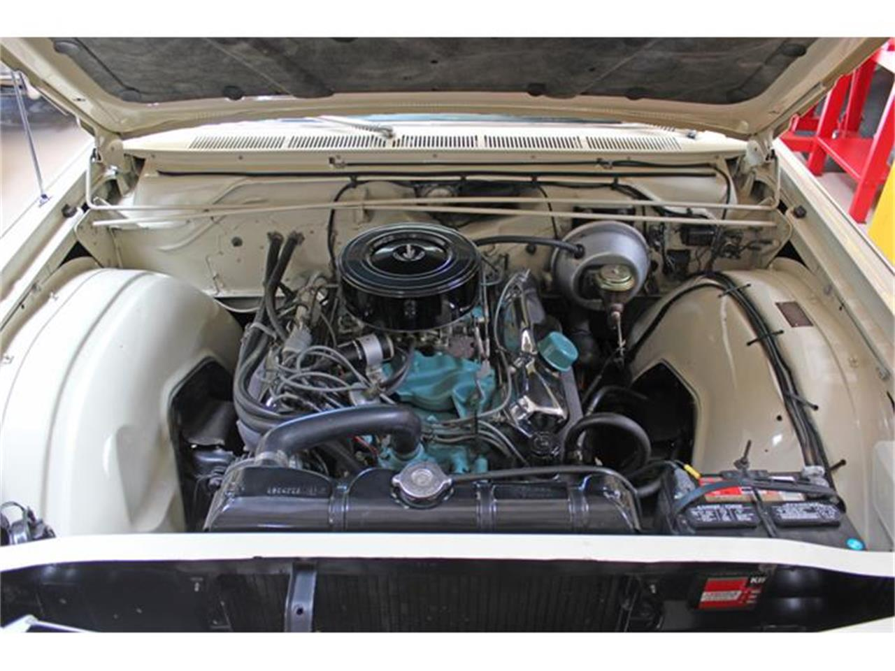 Large Picture of Classic 1965 Chrysler 300L located in California - G3RT