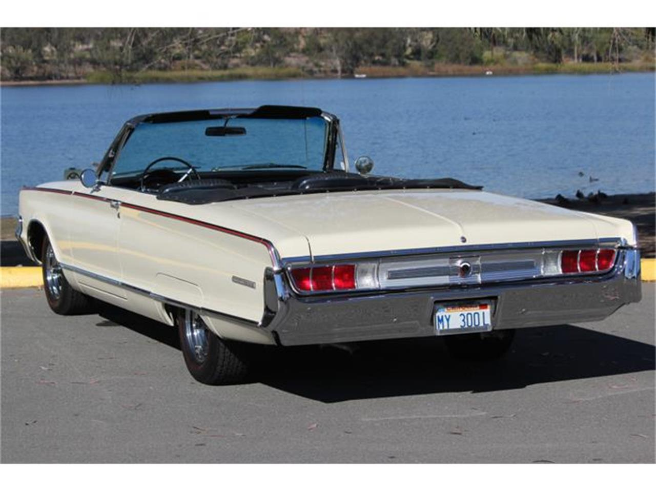 Large Picture of Classic '65 Chrysler 300L - $55,000.00 - G3RT