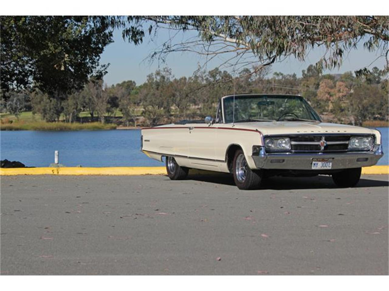 Large Picture of Classic '65 300L located in California - $55,000.00 - G3RT