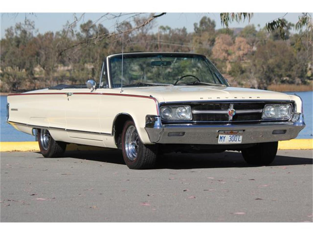 Large Picture of Classic 1965 300L - $55,000.00 - G3RT