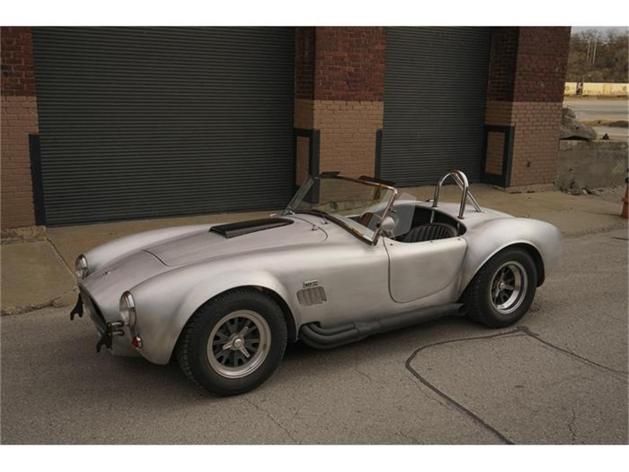 Large Picture of '65 Cobra - G3S5