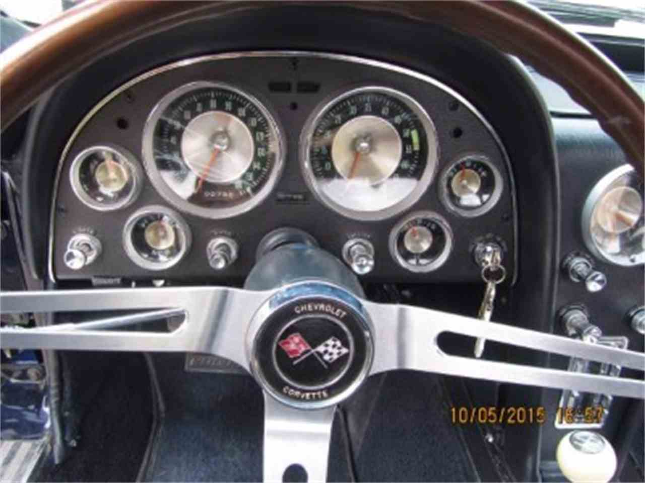 Large Picture of Classic '63 Corvette Offered by North Shore Classics - G3TA