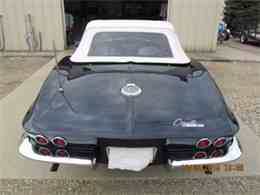 Picture of '63 Chevrolet Corvette located in Palatine Illinois Offered by North Shore Classics - G3TA