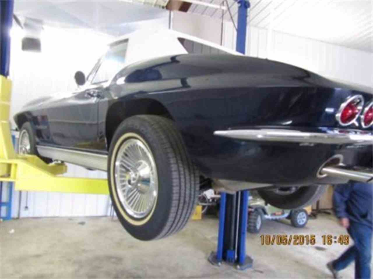 Large Picture of 1963 Corvette - $84,900.00 Offered by North Shore Classics - G3TA